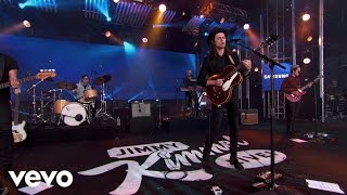 James Bay - Let It Go (Live From Jimmy Kimmel Live!)