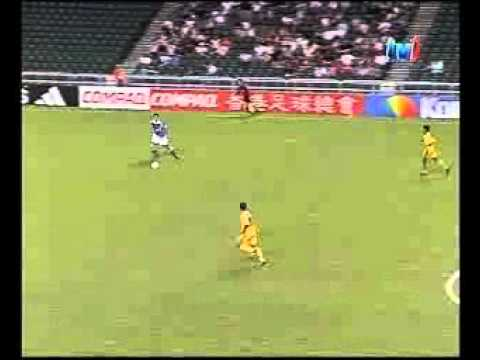 Malaysia Vs Japan (0-4) [Olympic Qualifier 2000] 3