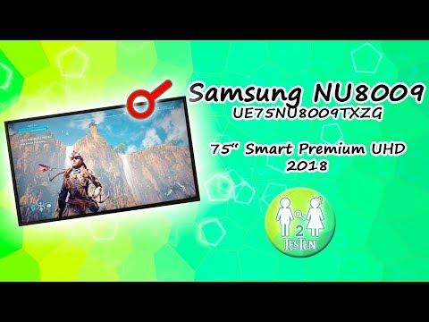 Vorstellung Samsung 75