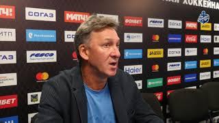 Большое интервью с нашим главным тренером!