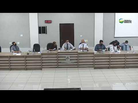 06ª Sessão Ordinária | 2021