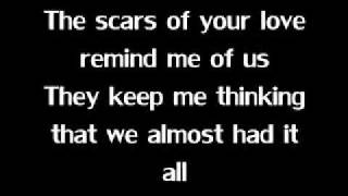 Rolling in the Deep ~ ADELE~ Lyrics