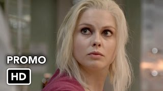 iZombie 1x10 Promo