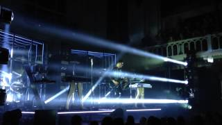 Chromeo - Bonafied Lovin' (Live at Paradiso, Amsterdam - 04.06.2014)