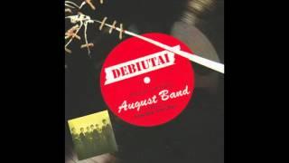 """Video thumbnail of """"August Band - Išsiskyrimas"""""""