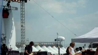 3 Doors Down - Put Me On a Train *Live* Carb Day