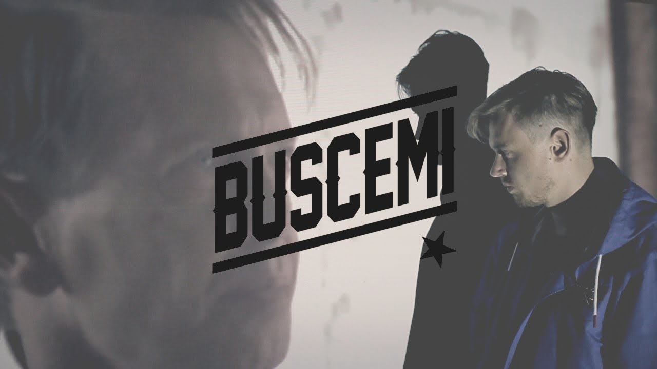 Paulie Garand & Kenny Rough - Buscemi feat. Beef