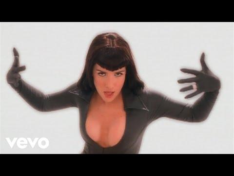 Natalia Oreiro - Tu Veneno (Videoclip)