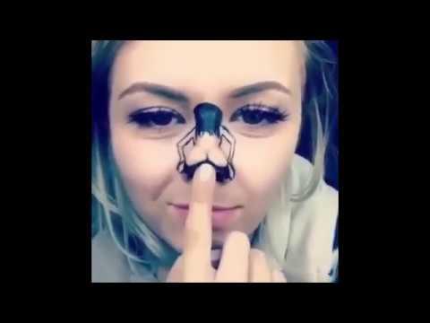 Попка-Носик   Ass-Nose