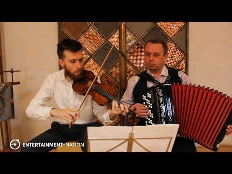 Lavish Duette - Dan's Freilach