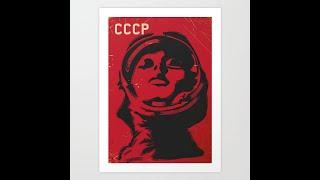 Ya Kosmonaut cosmonaut mode 2- gra komp.