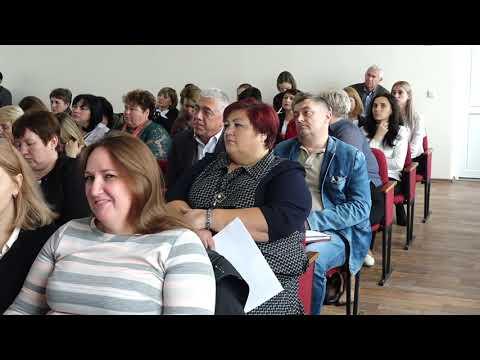 Об исполнении наказов избирателей шла речь на совещании 11.10.2019 в Администрации района