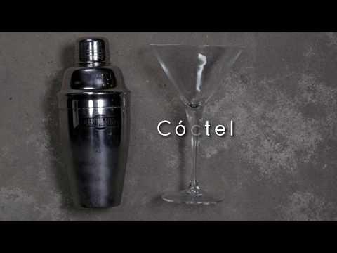 Tips Carlos Nieto para un cóctel