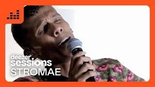 Stromae   Deezer Session