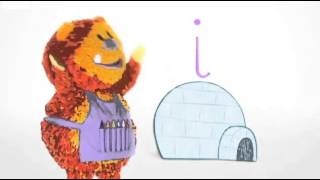CBeebies Get Squiggling! Letters   Alphabet Song