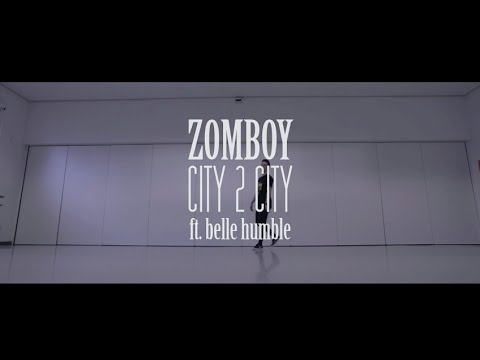 Dylan Mayoral Choreography | Zomboy – City 2 City