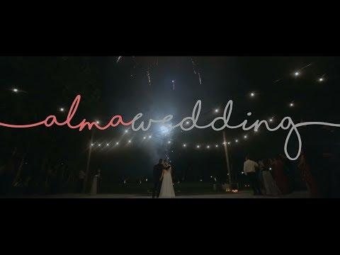 ALMAWEDDING | Haz de tu boda una película