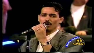 Antidoto y veneno (En Vivo) - Eddie Santiago  (Video)