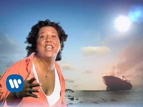 Rosana - Pa ti no estoy (Video clip)