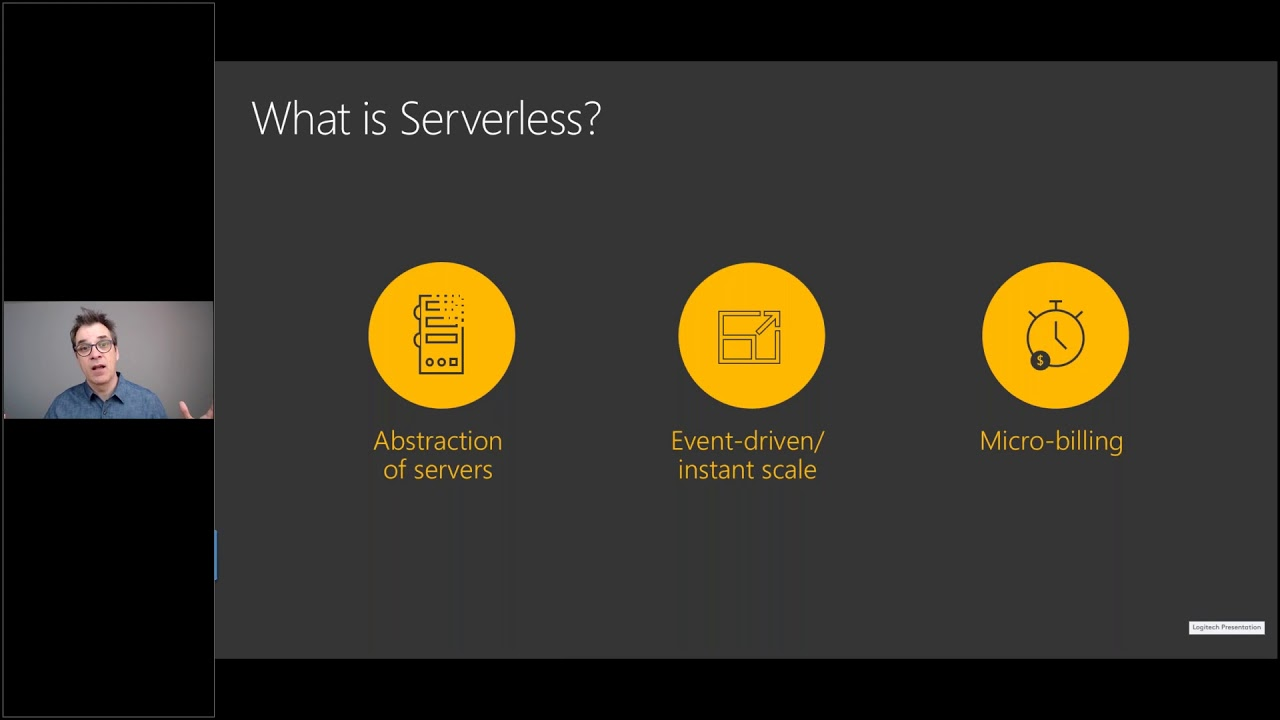 How Can I use Azure Serverless Services in my Projects?