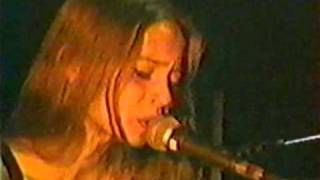 Fiona Apple Pale September/Never is a promise (Le Cigale).mpg