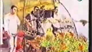 تحميل اغاني مجانا نوال الكويتيه- كواليس كليب معقوله تنساني 2004^^بنتج نوال