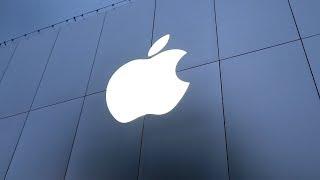 Apple Store -- Saying Good Bye