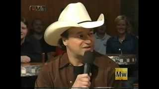 "Mark Chesnutt - Most Wanted Live ""2002"""