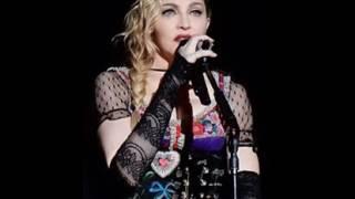 Madonna Entertainer
