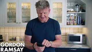 Gordon Ramsay has a new Online Game