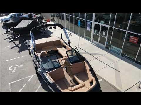 2021 Mastercraft NXT22 in Madera, California - Video 2