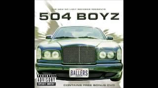 504 boyz - Tell me instrumental remake by MackJayBeats