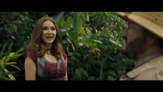 Jumanji: The Next Level (2019) Video