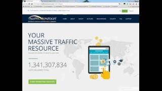 TrafficMonsoon - лучший проект по-заработку в сети 2016 года!