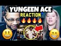 Yungeen Ace - Opp Boyz #Reaction
