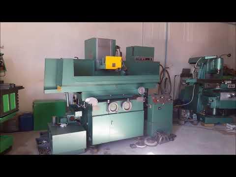 Surface Grinding Machine Stanko 3D711WF11 1990