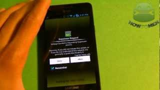 Top 6 Best Must Have Rooted Apps for your Rooted Android of 2012!
