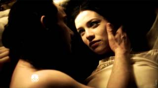 """Сериал """"Дракула"""", Dracula and Mina    I want to fall in love ... with you"""