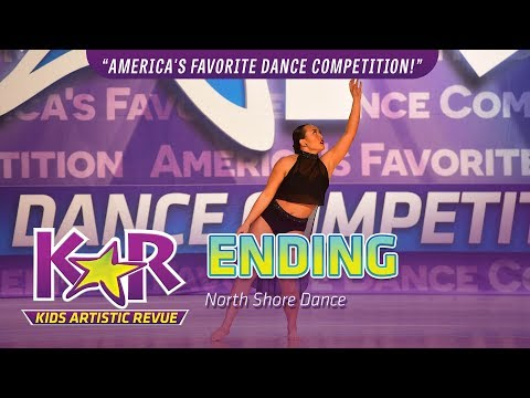 """Ending"" from North Shore Dance"