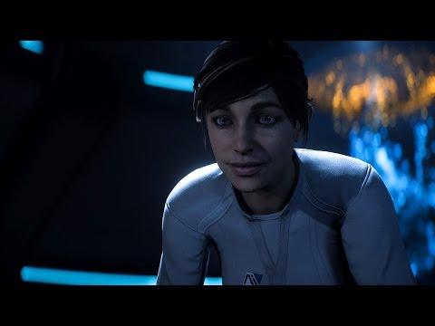Обзор Mass Effect: Andromeda: анимация — не главная проблема