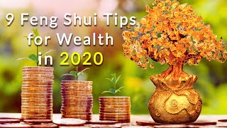 Feng Shui Tips For Wealth In 2020