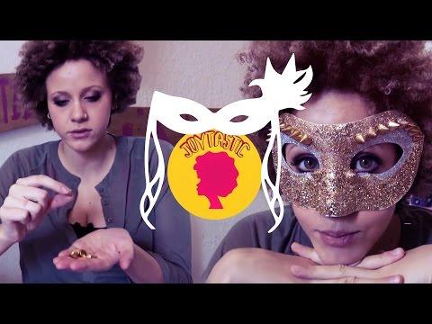 Nikotinowaja das Acidum und die Masken für die Person