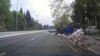Придурки на дороге, приколы на дороге