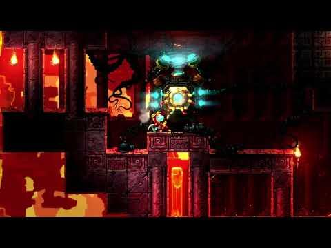 Видео № 0 из игры SteamWorld Dig 2 [PS4]