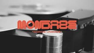 "Mondaze – ""Words Undone"""