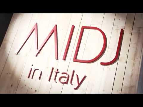Midj @ Salone del Mobile.Milano 2018