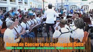Súbeme la Radio en Santiago de Cuba