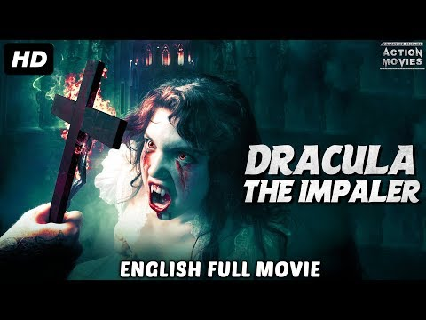 DRACULA THE IMPALER - English Movies 2018 Full Movie | New Horror Movies 2018 | Hollywood Movies