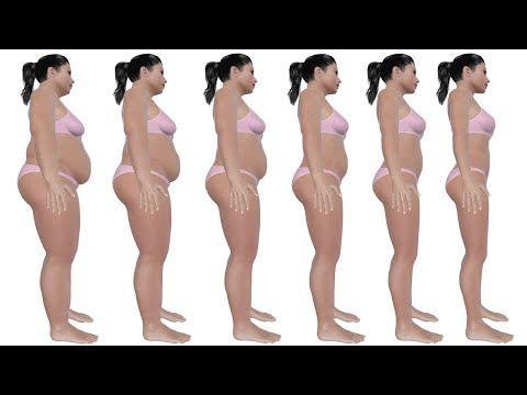 1600 Kalorien im Tag für die Abmagerung