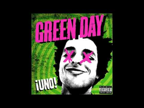 Green Day - Stay The Night (Instrumental + Backing Vocals)